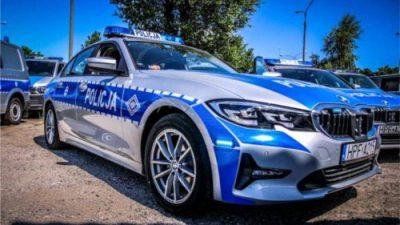 Policyjne BMW na drogach – czy będą się psuły?