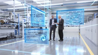 Siemens Opcenter spaja portfolio programów MOM
