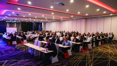 5. Konferencja TOP automotive już w listopadzie