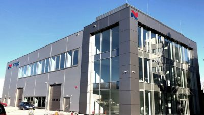 NG Engineering Group z nowym centrum technologicznym