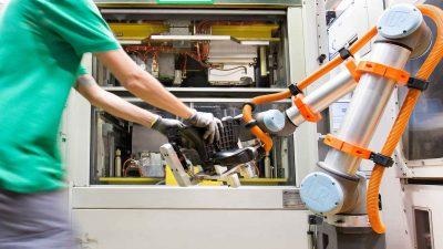 5 technologii z fabryk przyszłości