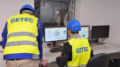 Rolls-Royce i GETEC łączą siły, by optymalizować dostawę energii w fabrykach