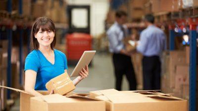 Sytuacja na rynku pracy w sektorze e-commerce