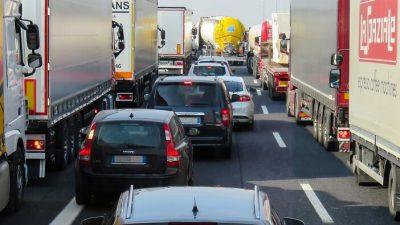 Przewoźnicy drogowi w Europie skazani na wyższe koszty