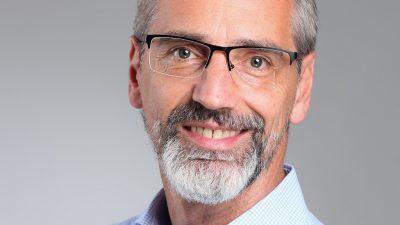 Mountpark mianuje Mario Sandera na dyrektora zarządzającego na Europę Środkową