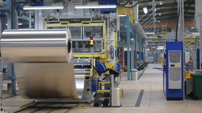 Canpack zbuduje fabrykę w Czechach