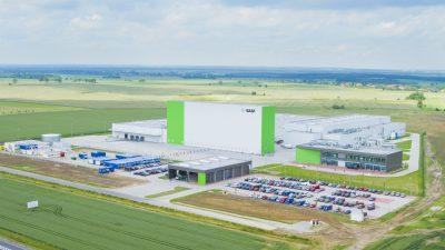 BASF sięga po recykling chemiczny