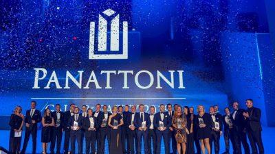 Panattoni Europe z 8,5 mln mkw. w Europie