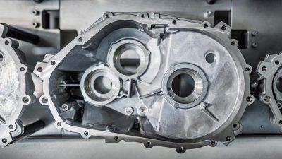 Odlewnia Volkswagen Poznań rozpoczyna produkcję komponentów do samochodu elektrycznego