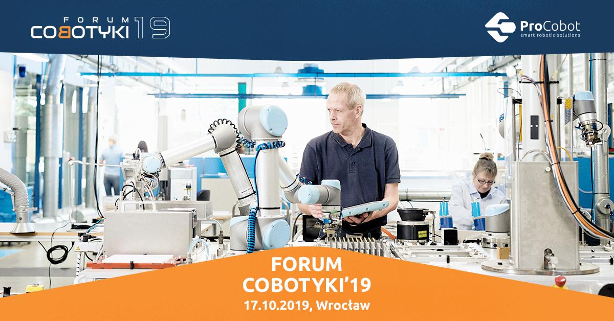 Elastyczna współpraca z robotami