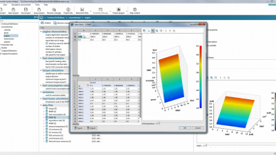 Siemens przedstawia oprogramowanie Simcenter System Analyst