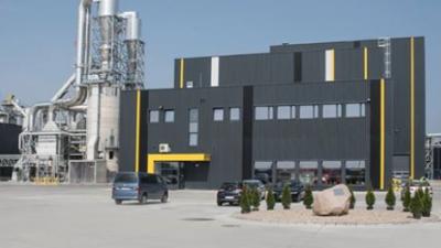 Meble Forte wstrzymało budowę fabryki