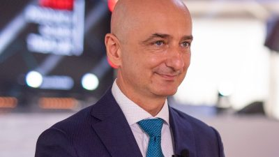 Pierwszy polski prezes Toyota Motor Manufacturing Poland