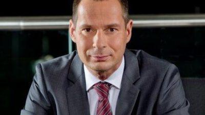 Nowy prezes EFL