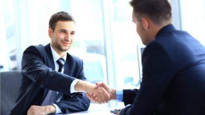 Gdzie najczęściej szukamy nowej pracy?