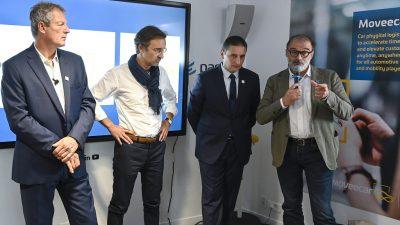 GEFCO wprowadza innowacyjne usługi phygitalowe