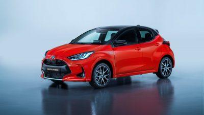 Toyota Yaris droższa od BMW X1, czyli paradoksy na rynku sprzedaży aut