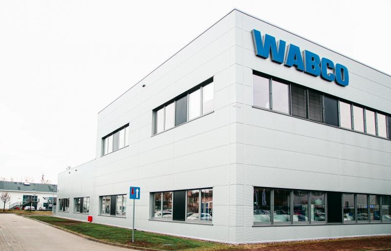 WABCO rozszerza wrocławskie CBR o Globalne Centrum Testów.