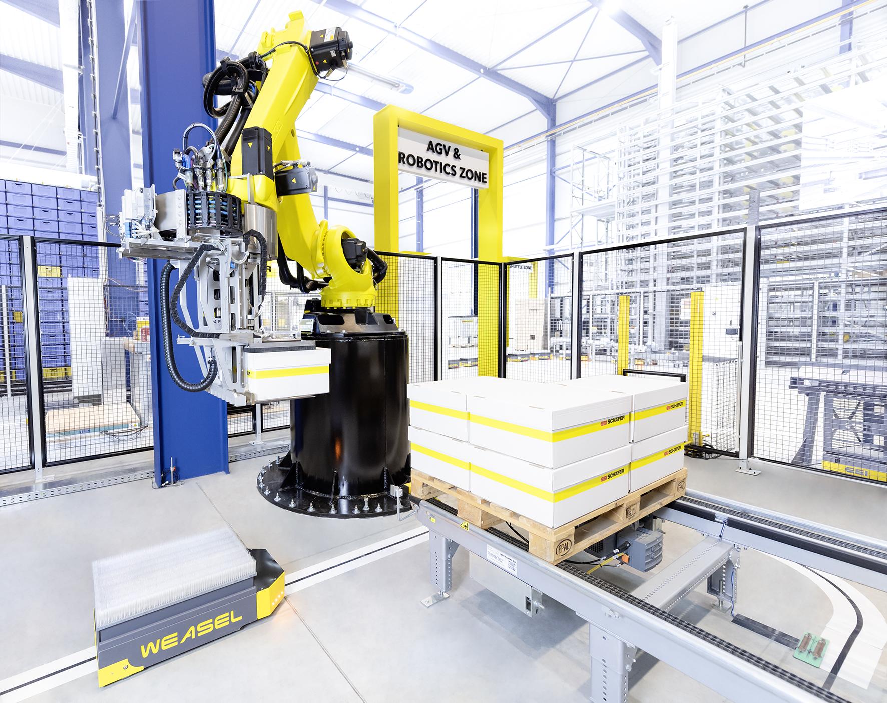 PARP ogłasza konkurs dla projektów Przemysłu 4.0