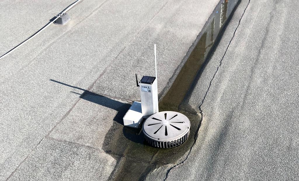 Sensory DSW – nowe rozwiązanie do Sense Monitoring