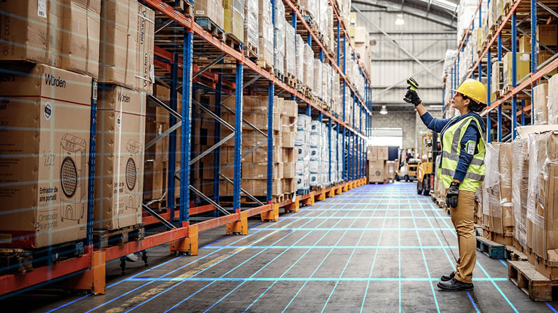 Automatyzacja wspiera pracowników
