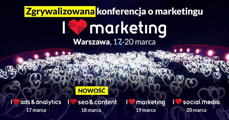 """""""Nieoficjalne Mistrzostwa Polski w Marketingu"""" startują 17 marca"""