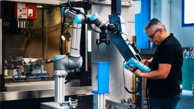Barometr robotyzacji małych i średnich przedsiębiorstw