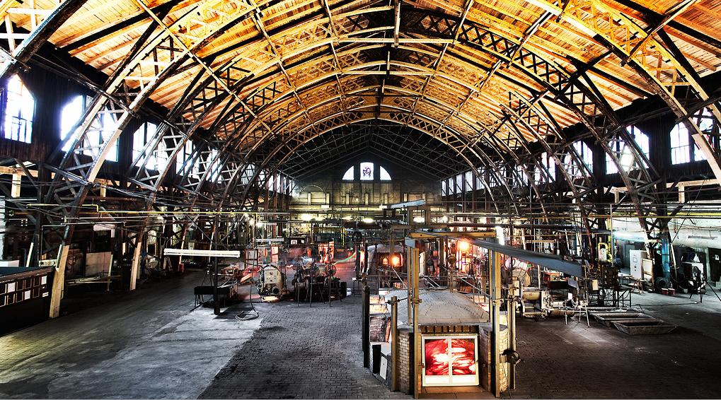 Dachser dostarcza szkło do nowych tarcz Big Bena