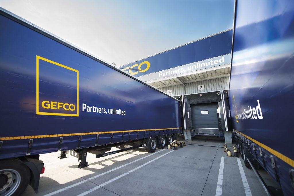 Infosys wspiera cyfrową transformację GEFCO