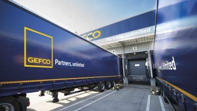 GEFCO: logistyka dla Mercedes-Benz Polska
