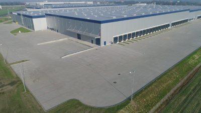 FM Logistic w Poznaniu