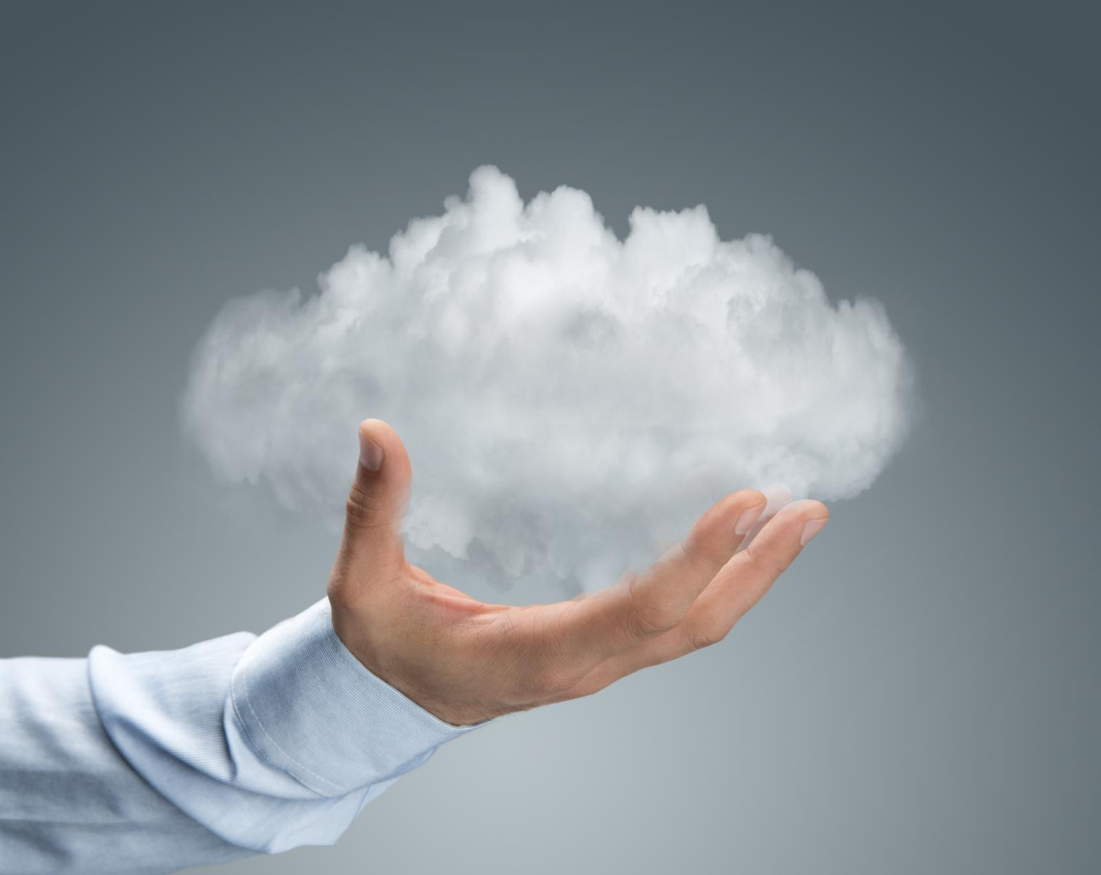 Nieodpowiednie zarządzanie danymi w chmurze