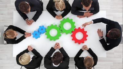 Jak motywować menedżerów?