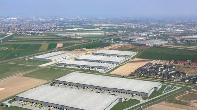 Fundusz inwestycyjny z Azji kupuje parki w Polsce