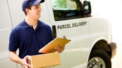 Dostawy kurierskie a rozwój e-commerce