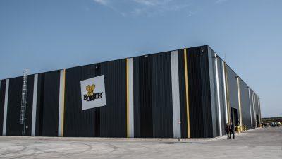 Meble Forte staną z produkcją we wtorek