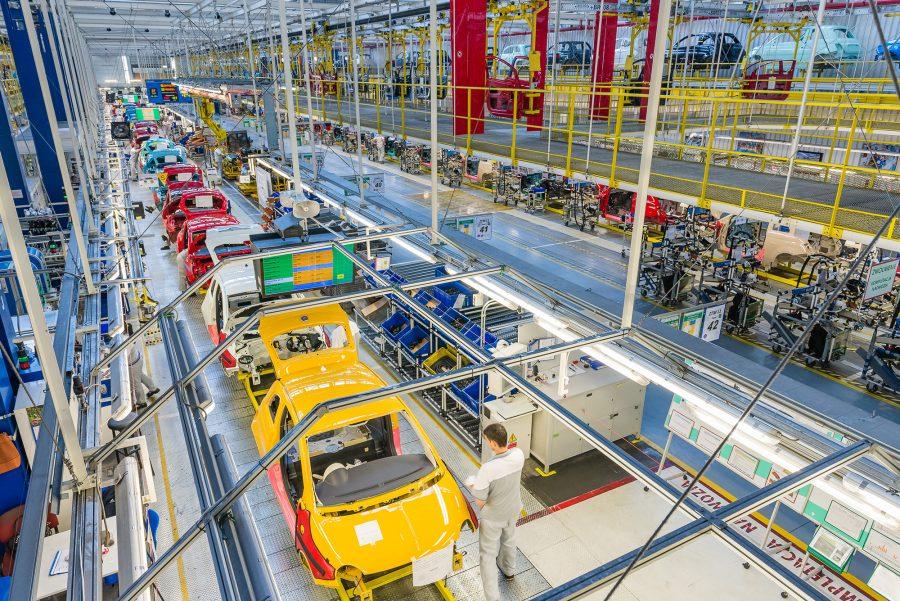 FCA wydłuża przerwę produkcyjną w Tychach