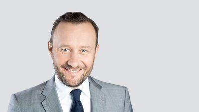 Paweł Sapek nowym szefem na region Europy Środkowej w Prologis