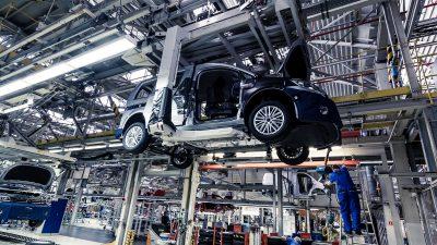 Jutro zatrzymają się ostatnie fabryki samochodów w Polsce