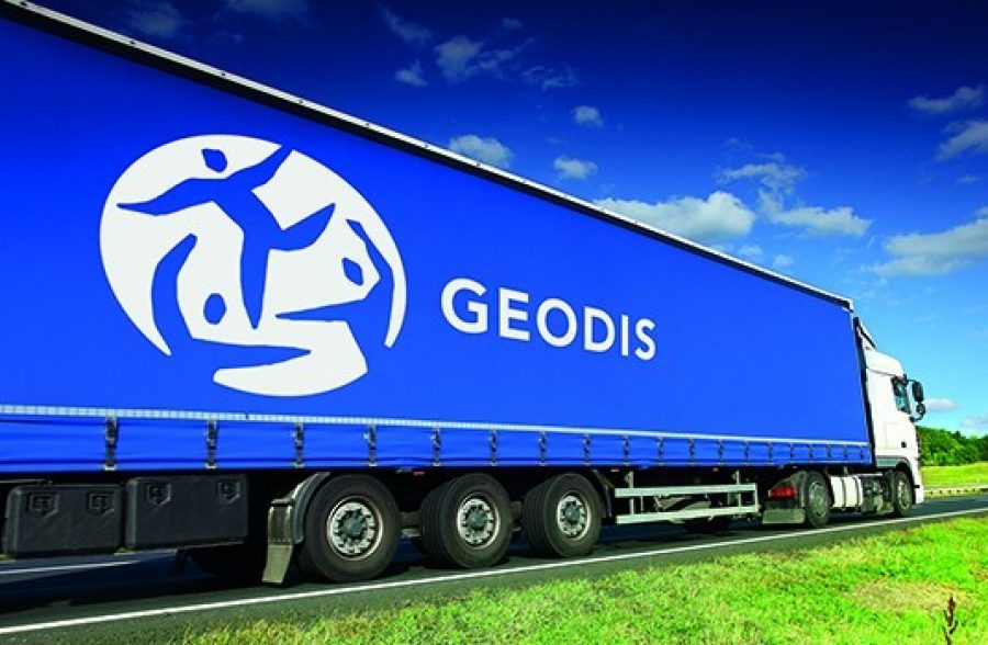 Kierowcy to bohaterowie walki z COVID-19 – Oficjalne podziękowania GEODIS Poland