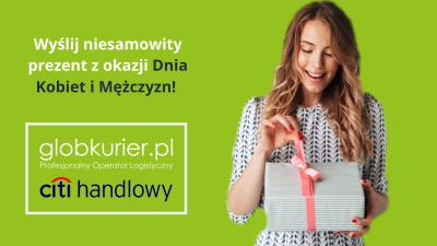 Nowa współpraca GlobKurier.pl z Citi Handlowy. Rabaty dla klientów banku
