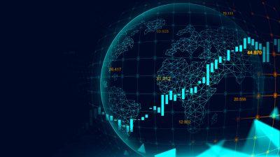 Covid-19 to 320 mld strat handlowych co kwartał