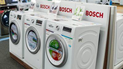 BSH zatrzyma fabryki w całej Europie
