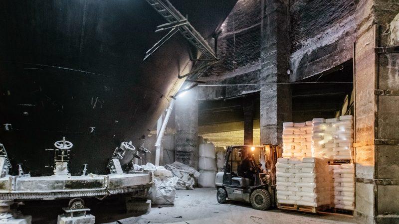 CIECH Soda Romania żegna się z pracownikami