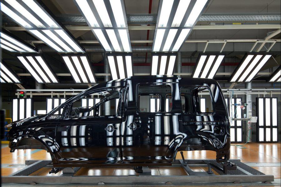 Volkswagen Poznań także wydłuża przerwę produkcyjną