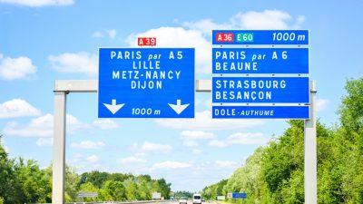 Transport do Francji: aktualności, zmiany, obowiązki
