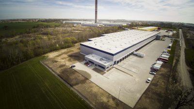 Spedimex z nowym oddziałem w centralnej Polsce