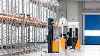 Kluczowe kompetencje na rynku automatyzacji TSL