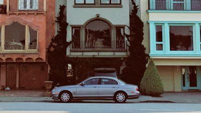 Naprawa auta bez wychodzenia z domu?