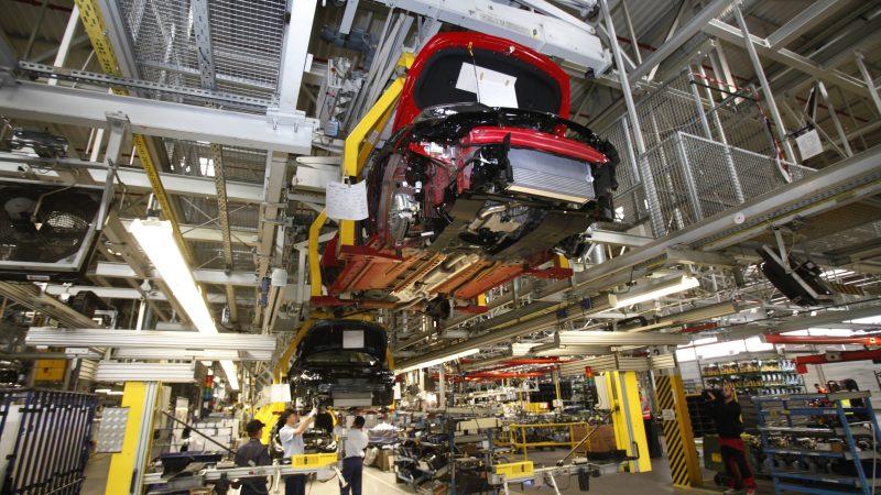 Opel w gotowości do wznowienia produkcji w Polsce